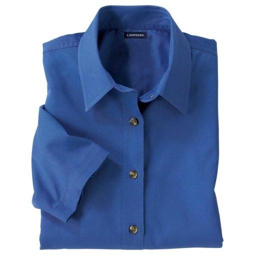 W-Matson Short Sleeve Shirt-20