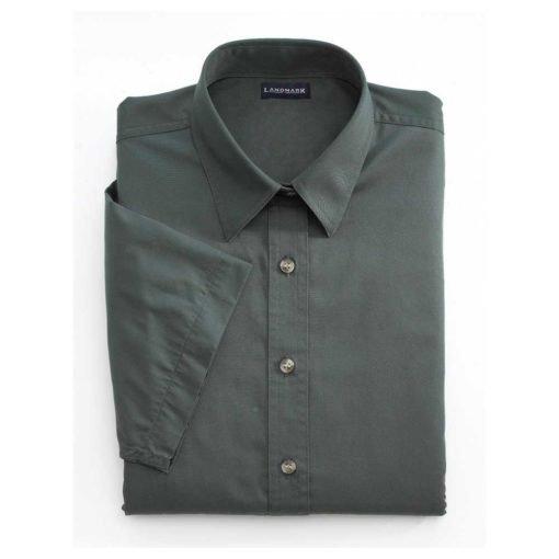 W-Matson Short Sleeve Shirt-22