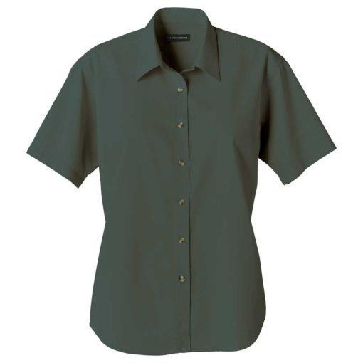 W-Matson Short Sleeve Shirt-11