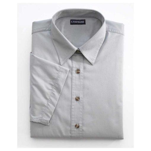 W-Matson Short Sleeve Shirt-23