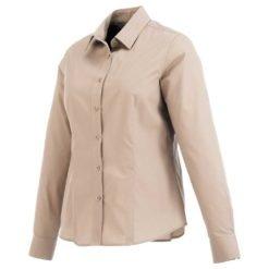W-PRESTON Long Sleeve Shirt-1