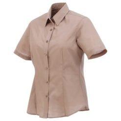 W-COLTER Short Sleeve Shirt-1