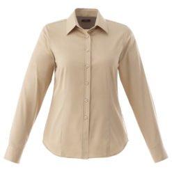 W-WILSHIRE Long Sleeve Shirt-1