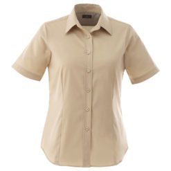 W-STIRLING Short Sleeve Shirt-1