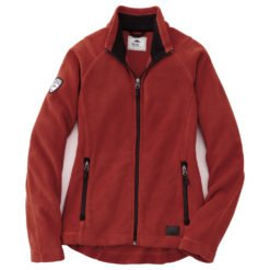 W-Deerlake Roots73 Microfleece Jacket-1
