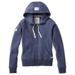 W-RIVERSIDE Roots73 FZ Hoody-1