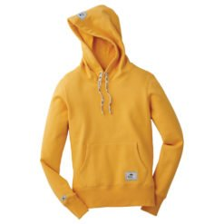 W-Creston Roots73 Fleece Hoody-1