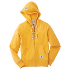 W-Brockton Roots73 Fleece Hoody