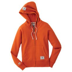 W-Brockton Roots73 Fleece Hoody-1