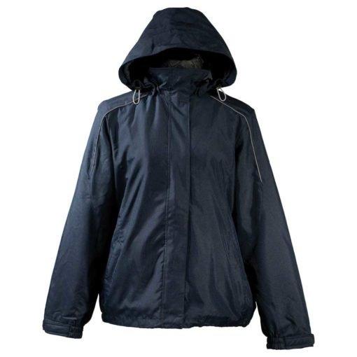 W-Valencia 3-In-1 Jacket
