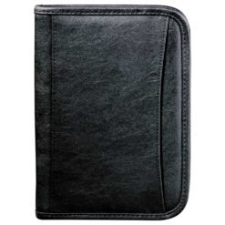 DuraHyde Jr. Zippered Padfolio