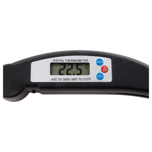 Digital Instant Read Thermometer-2
