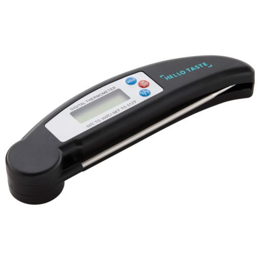 Digital Instant Read Thermometer-4