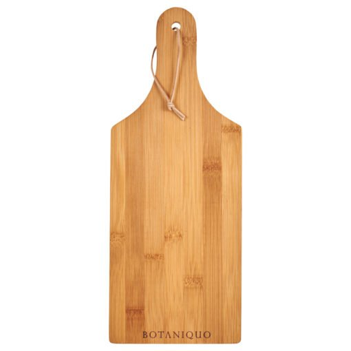 Cutting Board with Handle and Hanging Loop-2