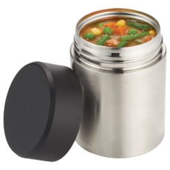 Copper Vacuum Insulated Food Storage Container-1