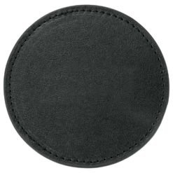 Premier Leather Coaster Set