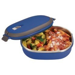 Insulated Lunch Box Food Container-1