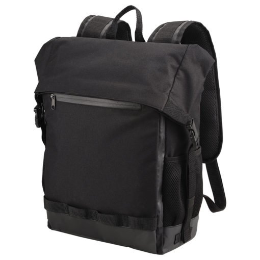 Backpack w/ Integrated Seat (200lb Capacity)-2