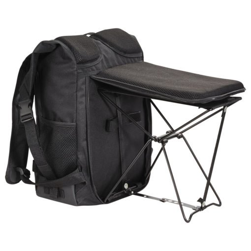 Backpack w/ Integrated Seat (200lb Capacity)-3