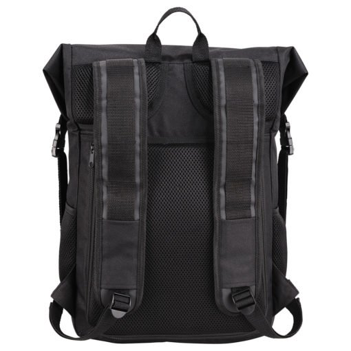Backpack w/ Integrated Seat (200lb Capacity)-13