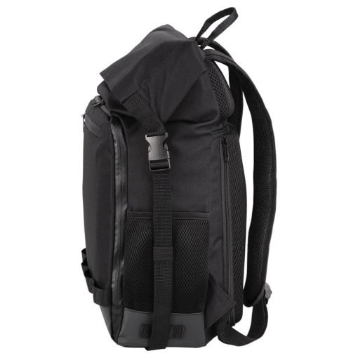 Backpack w/ Integrated Seat (200lb Capacity)-18