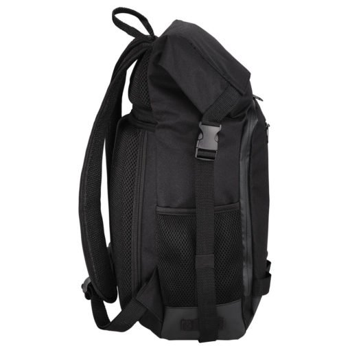 Backpack w/ Integrated Seat (200lb Capacity)-12