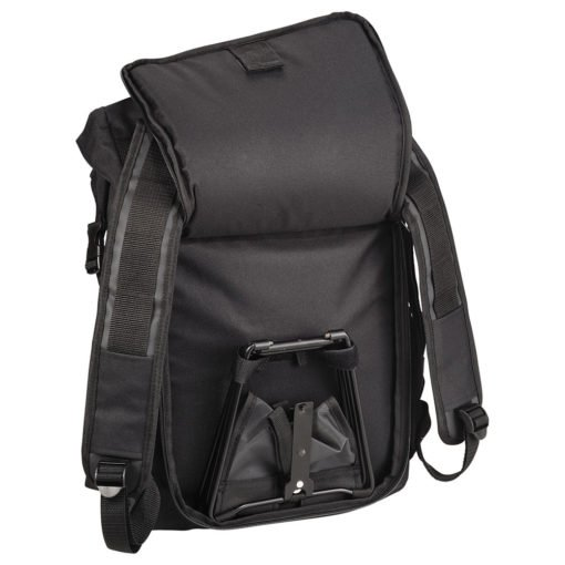 Backpack w/ Integrated Seat (200lb Capacity)-8