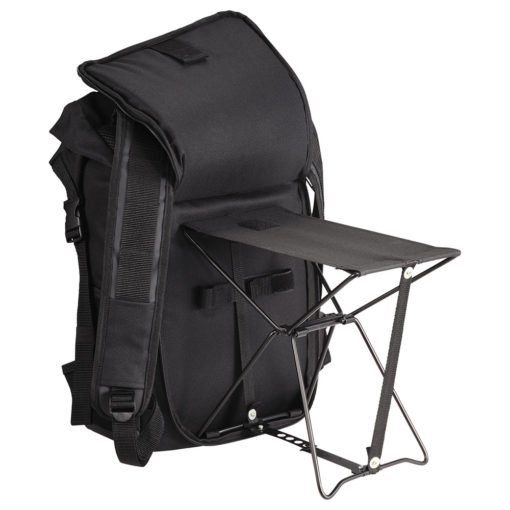 Backpack w/ Integrated Seat (200lb Capacity)-20