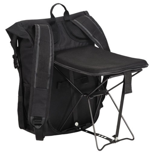 Backpack w/ Integrated Seat (200lb Capacity)-15