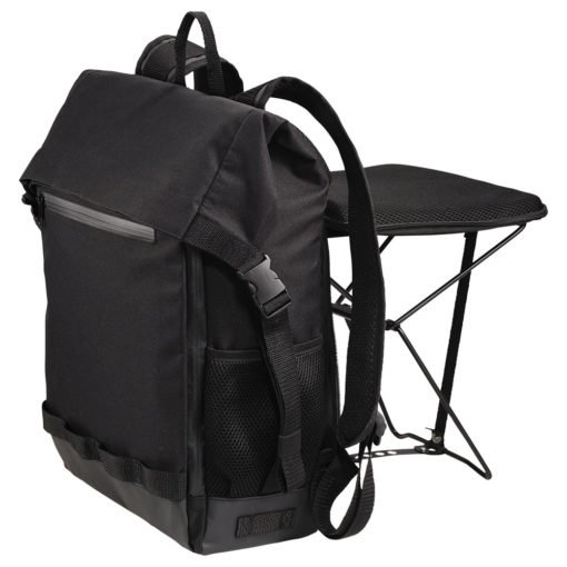 Backpack w/ Integrated Seat (200lb Capacity)-4