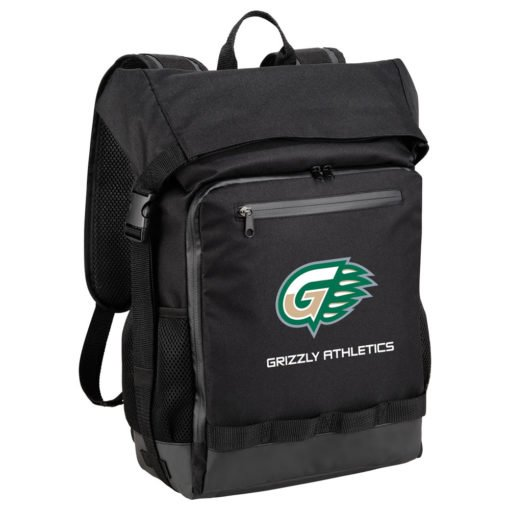 Backpack w/ Integrated Seat (200lb Capacity)-24