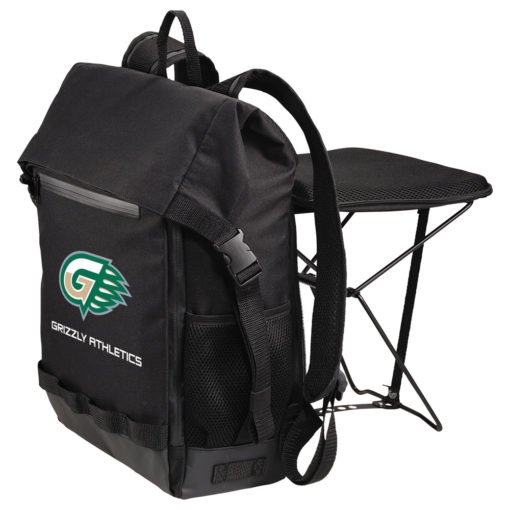 Backpack w/ Integrated Seat (200lb Capacity)-23