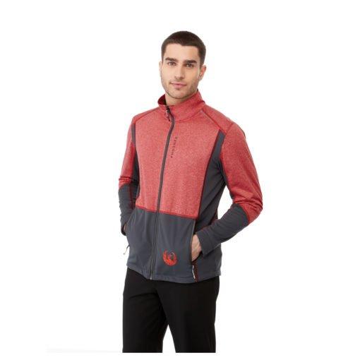 M-VERDI Hybrid Softshell Jacket-7