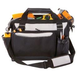 "Built2Work 14"" Molded Base Tool Bag"