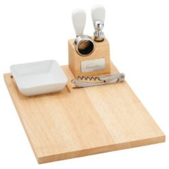 Entertainer Wine & Cheese Board-1