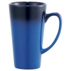 Cafe Tall Latte Ceramic Mug 14oz-1