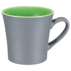 Stormy Ceramic Mug 12oz