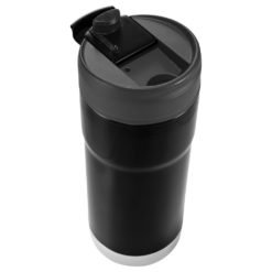 Copper Vacuum Tumbler with Ceramic Lining 20oz-1