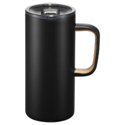 Valhalla Copper Vacuum Insulated Mug 16oz