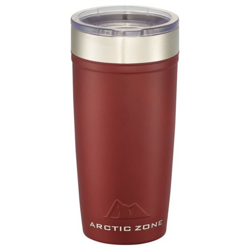 Arctic Zone® Titan Thermal HP® Copper Tumbler 20oz-10