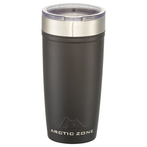 Arctic Zone® Titan Thermal HP® Copper Tumbler 20oz-9