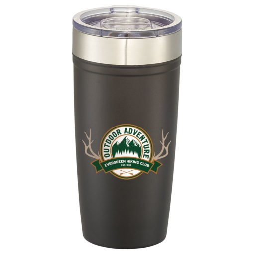 Arctic Zone® Titan Thermal HP® Copper Tumbler 20oz-17