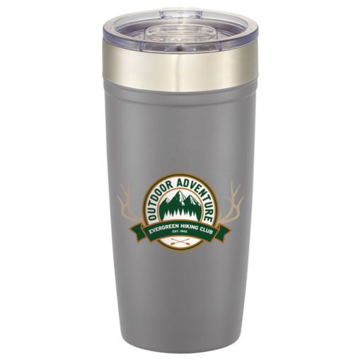 Arctic Zone® Titan Thermal HP® Copper Tumbler 20oz-19