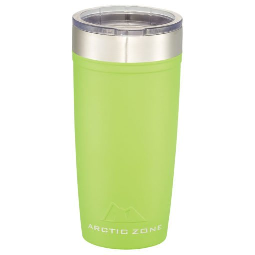 Arctic Zone® Titan Thermal HP® Copper Tumbler 20oz-11