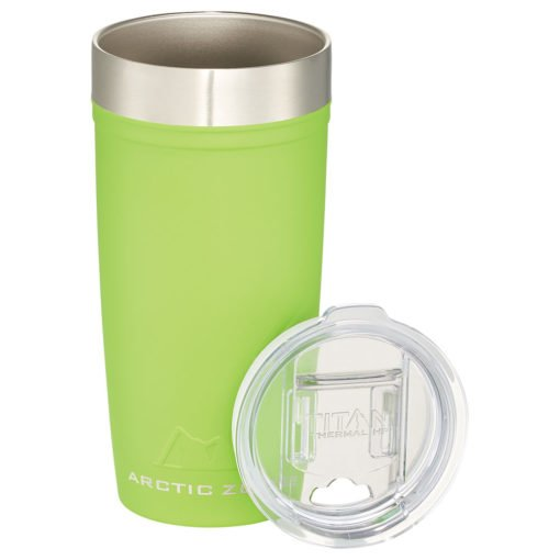 Arctic Zone® Titan Thermal HP® Copper Tumbler 20oz-12