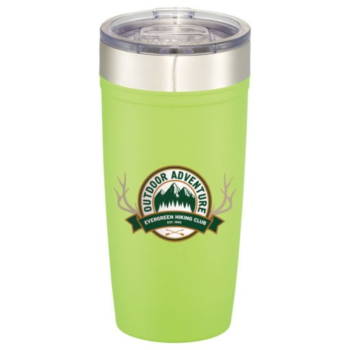 Arctic Zone® Titan Thermal HP® Copper Tumbler 20oz-20