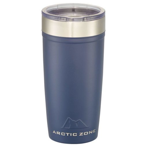 Arctic Zone® Titan Thermal HP® Copper Tumbler 20oz-14