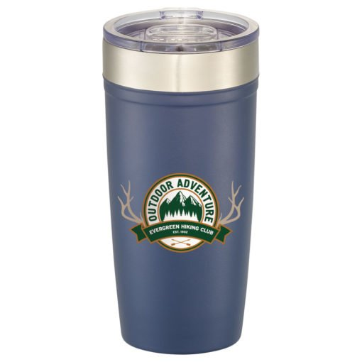 Arctic Zone® Titan Thermal HP® Copper Tumbler 20oz-21