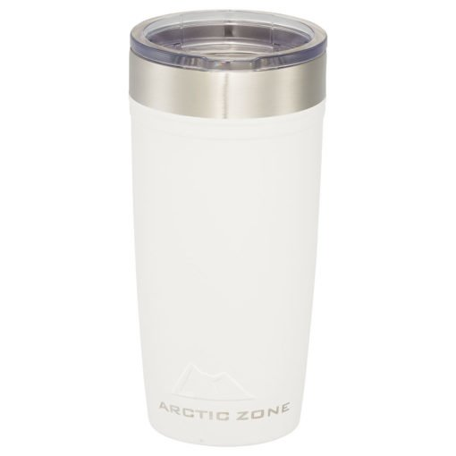 Arctic Zone® Titan Thermal HP® Copper Tumbler 20oz-16