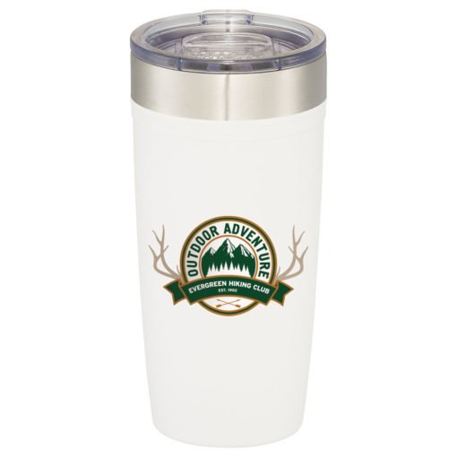 Arctic Zone® Titan Thermal HP® Copper Tumbler 20oz-23